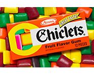Old Time Candy I Loved / Candy I loved as a child.