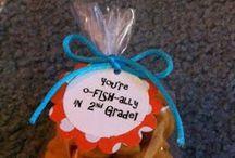 Kids Crafts & Party Ideas / by Melanie Sparks