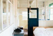 Interior Design / by Alex Rudinski