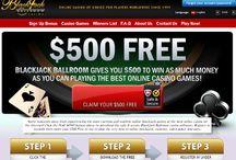 FREE PLAY Casino Bonus