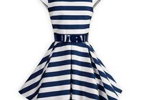 Children's Nautical Clothing