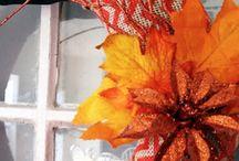 Autumn / Fall / by Mary Konow