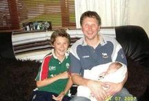 Niall amor da minha vida.