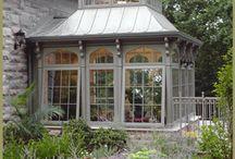 Conservatories & Garden Rooms