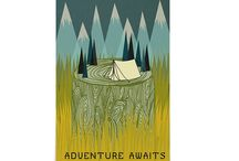 Go camping! / Pins about going camping.  / by Marike Bijlsma