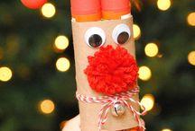 Christmas crafts 2014