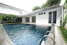 Rumah Mewah tenang Rp. 55M