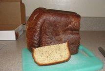 no flour bread