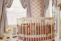 kids rooms / by NF