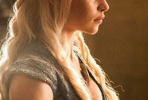 Daenerys Stormborn / Game of Thrones
