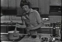 Julia Child - Cocina francesa