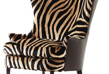 Plush Seating / by Lindsay Stacchini