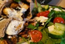 Slimming World Friendly Lunch / Slimming World Friendly Luches