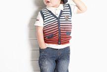 Mode bébé boy