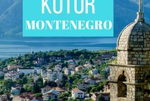 Travel - The Balkans / Travel inspiration, road trip itineraries, photography spots, destination guides & ideas for your next trip to Montenegro, Croatia, Albania & Macedonia. Discover Kotor, Durmitor National Park, Dubrovnik, Split and more.