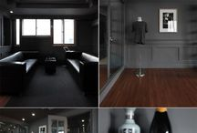 home decor ❤️ / by Maria Ingrid Gasser Ortiz