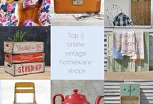 Blogs we love / Here are some of our favorite blogs about interiors and homes