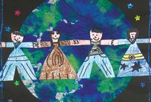 Diversity and Inclusion / by SchoolArts Magazine