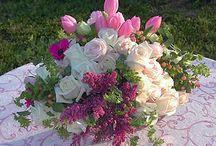 summer weddings / Seasonal wedding ideas for gorgeous weddings in Atlanta