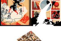 Comics & Graphic Novel