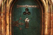 Doors / Open your way