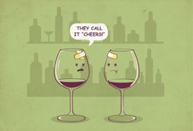 Wine Humour / Is it Friday yet???