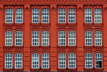 """Eyes of city / Photos of architecture. """"Window - eyes of the city. Of course they distort something in that look,"""" said Julio Кортасар. This silent witnesses to whom проносяся millions of lives."""