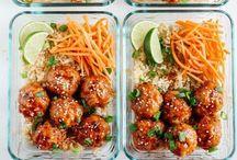Meal Preps We Love!