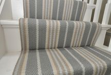 Off The Loom Stair Runner | Lintzford 1