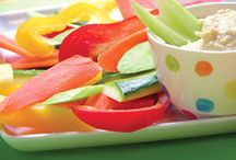 After School Snacks / Favorite after school snack ideas for kids from around the web.