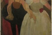 if it were a Matisse?