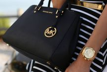 Michael Kors / by Lisa Harvey