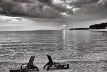 Fotografování 2 / Pláž