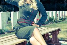 Vintage Daywear Inspiration / by Little Bunnies Boutique