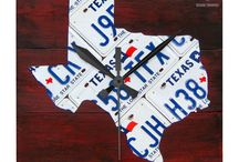 Texas The Lone Star State Products