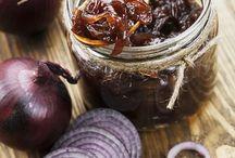 Inmakken recepten/ canning & preserves