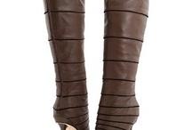 Boots / by NaKita Wiley