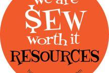 We Are $ew Worth It - Press Kit