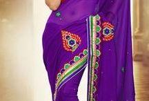 Buy Indian Wedding and Bridal Designer Sarees (Saree) From India At Our Online Shop - Kaneesha