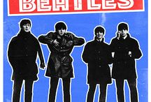 The Beatles - Posters