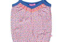 Girl's clothing - LEBIG