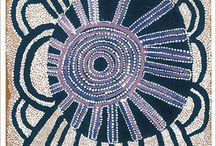 Aboriginal art / Dreamtime