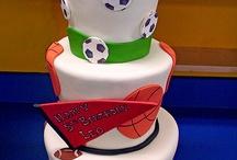Sports birthday ideas