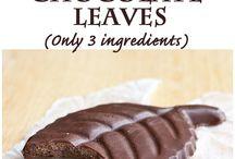 cake leave