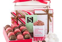 Delicious Gift Ideas / by Sucré