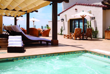 The Bungalows at Terranea / Love!  / by Karen Candy