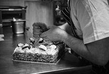 Kitchen mood / Discover the secrets of our kitchen and our chef's work Scoprire i segreti della nostra cucina e i nostri chef al lavoro