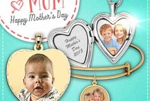 Mother's Day Gift Ideas / by PicturesOnGold.com