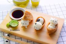 食べ物(๑˃̵ᴗ˂̵)