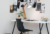 bureau - atelier
